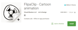 FlipaClip for PC or laptop – Free Download on Windows 10 and Mac OS