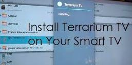 How to Download & Install Terrarium TV on Smart TV