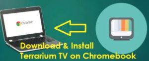 Terrarium TV for Chromebook – How to install APK on Chrome OS