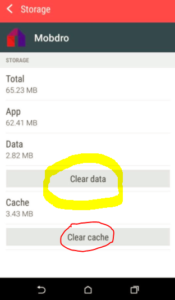 Unfortunately Mobdro Has Stopped - How to Fix Error