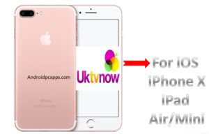 How to install UKTVNOW for iOS iphone and ipad