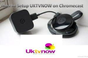 uktvnow on chromecast cast all HD video streams