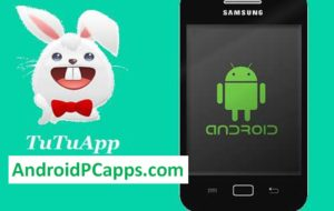 Tutuapp APK for Android smart phone