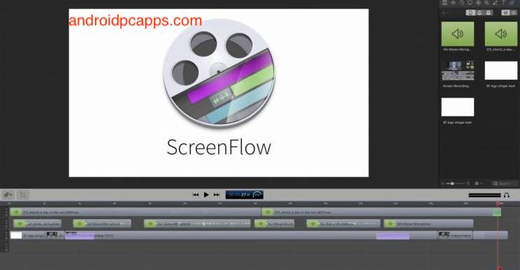 ScreenFlow for PC