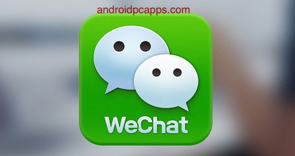 Install WeChat for PC